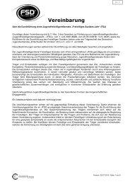 Dokument 10 - FSD Freiwillige Soziale Dienste