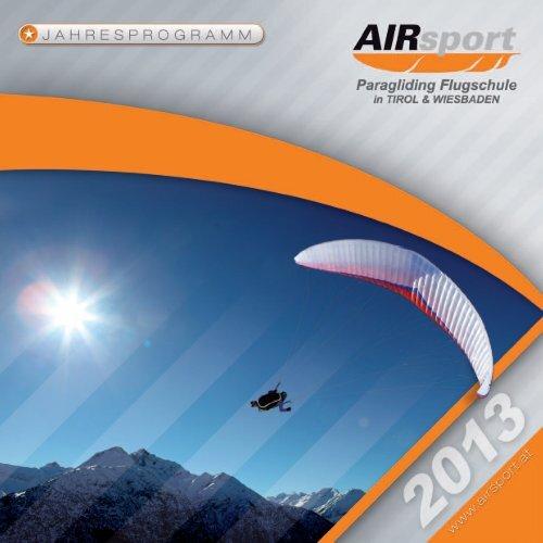 Download Jahresprogramm 2013 - AIRsport