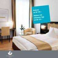 Badenixe ab CHF 299.– Wellness und Schlemmer ... - Hotel Tamina