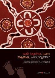 Walk Together, Learn Together, Work Together - crrmh