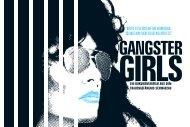 Gangster Girls Presseheft - Stadtkino Wien