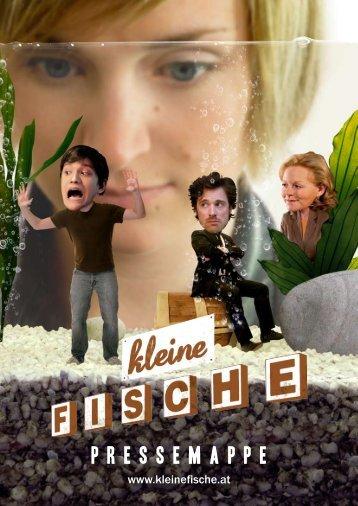 Kleine Fische - diagonale 2009