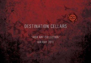 Untitled - Destination Cellars