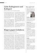 Libelle - Oktober 2012 - Die Zeitschrift der ÖH Uni Graz - Seite 6