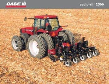 3075 ecolo-til 2500.tp (Page 1) - Centre Agricole.ca