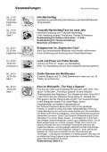 Veranstaltungen - Seite 3