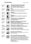 Veranstaltungen - Seite 5