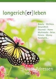 Home Multimedia · Relax Fitness - Ehrenfeld erleben