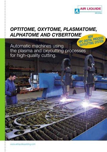 opti oxy plasma cyber_s15154119_en - Air Liquide Welding