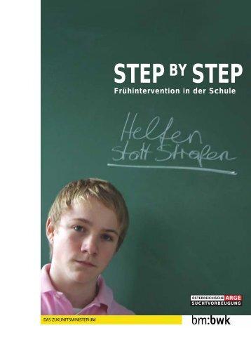 Stepbystep_Handout final - Schulpsychologie