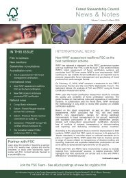 FSC-PUB-20-07-02-2009-03-25 - Forest Stewardship Council