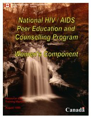 Canada - Canadian Public Health Association