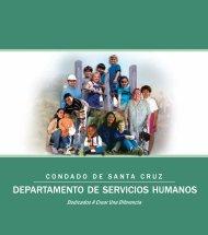 DEPARTAMENTO DE SERVICIOS HUMANOS - CWDA