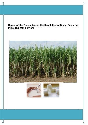 Forwa - Indian Sugar Mills Association