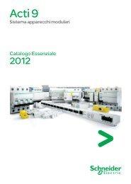 Acti 9 - Schneider Electric