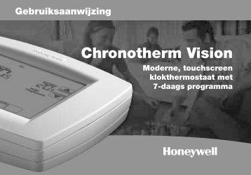 Vision 1 - Installatiebedrijf Klok