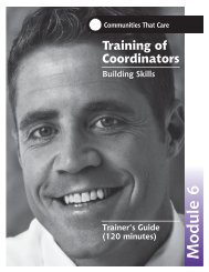 TOC Training Guide Module 6