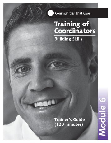 TOC Training Guide Module 6