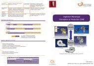 Ingénieur Mécanique Conception et Production (GM)