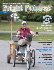 Benedictine Open Community Program - Benedictine School
