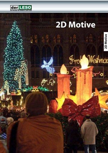 2D Motive - Lichtideen.at