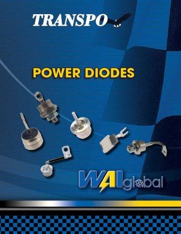 Diodes - WAIglobal