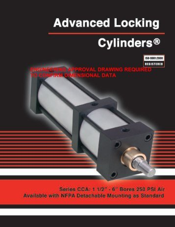 CCA Advanced Cylinders Catalog - Advanced Machine ...