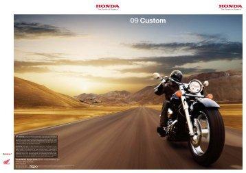3 - Honda