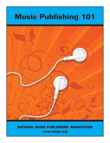 Music101-NMPA-May2009pdf
