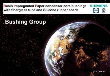 Bushing Group