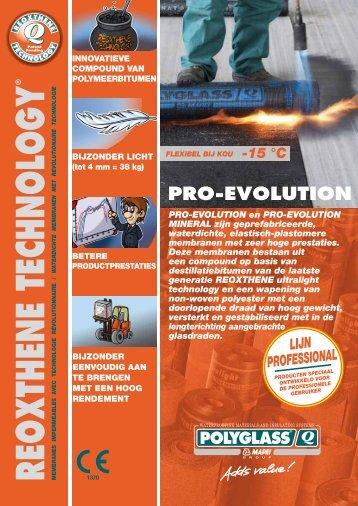 reoxthene technology - BigMat