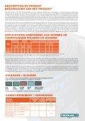 reoxthene technology - BigMat - Page 6