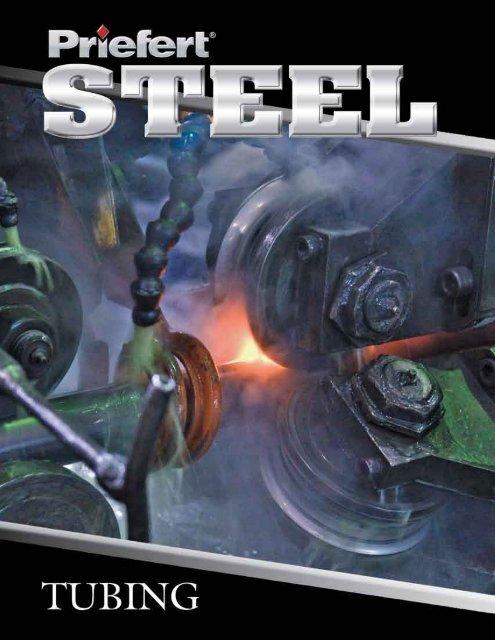 Steel Catalog - Priefert Manufacturing