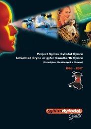 FSW Mid Wales Final Cover BI - Arsyllfa Dysgu a Sgiliau Cymru
