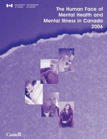 Human Face of Mental Illness in Canada_EN.pdf - Mood Disorders ...