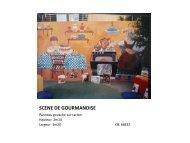 Consulter le catalogue des décors - Biesheim