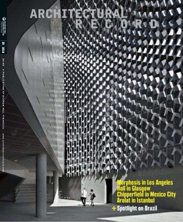 Architectural Record 2014 05.pdf