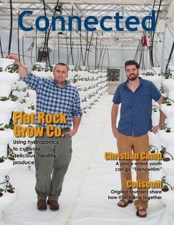 May/June 2012 issue - FTC