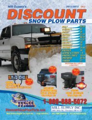 Download Whole Catalog - Mill Supply, Inc.