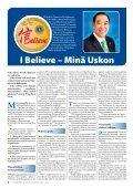 Palveleva leijona 2011-2012 - Suomen Lions-liitto ry - Page 2