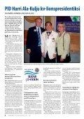 Palveleva leijona 2011-2012 - Suomen Lions-liitto ry - Page 4