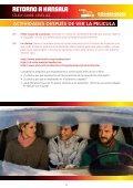 RetoRno a Hansala - Cornerhouse - Page 7