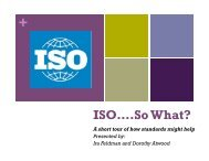 I. Feldman & D. Atwood, ISO-SoWhat.pdf - International Society of ...