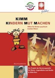 Bericht von KIMM