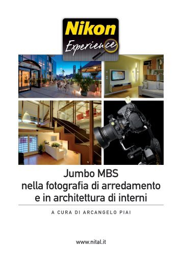 Jumbo MBS nella fotografia di arredamento e in architettura di interni