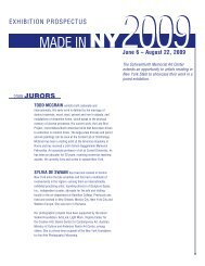 Made In NY - The Arts and Cultural Council for Greater Rochester