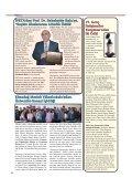 ünihaber - Ankara Üniversitesi - Page 6
