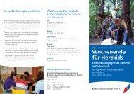Download Flyer und Anmeldung - Herzkrankes Kind Homburg/Saar ...