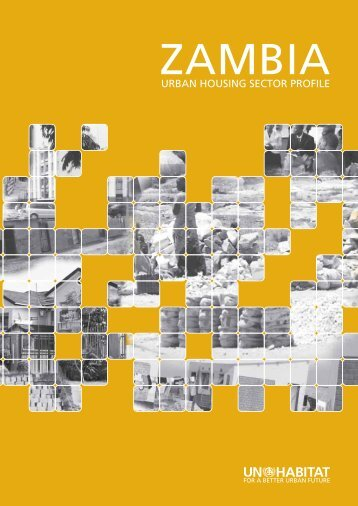 URBAN HOUSING SECTOR PROFILE - International Union of Tenants