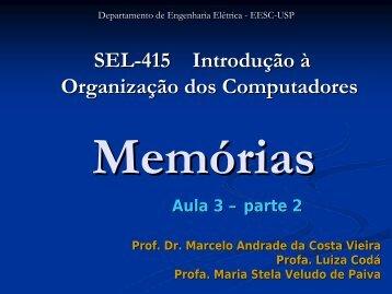 P028 Introductory lecture - Departamento de Engenharia Elétrica e ...